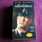 The Green Mile (VHS, 2000, 2-Tape Set) Tom Hanks / David Morse / Michael Clarke Duncan R