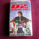 D2: The Mighty Ducks (VHS, 1994) Emilio Estevez / Kathryn Erbe / Michael Tucker PG