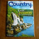 Country - the Land and Life We Love Easy Season August / September 2011 Vol. 24 No. 4 (G1)