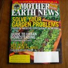 Mother Earth News Solve Your Garden Problems April / May 2014 Issue 263 (G2)
