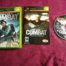 World War II Combat: Road To Berlin (Xbox) Rated M