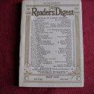 Reader's Digest Magazine May 1937 vol 30 no 181 (G2)