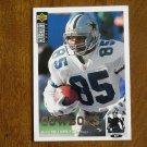 Kevin Williams Cowboys ST Card No 235 - 1994 Upper Deck Football Card