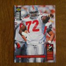Dan Wilkinson Cincinnati Bengals #5 - Rookie Class 1994 Upper Deck Football Card