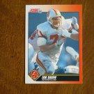 Jim Skow Buccaneers Defensive End Card No. 441 - 1991 Score Football Card