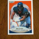 Jim Covert Chicago Bears Offensive Lineman Card No 290 - 1990 Fleer Football Card