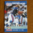 Kevin Greene Los Angeles Rams LB Card No. 392 - 1990 NFL Pro Set Football Card