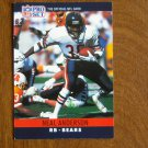 Neal Anderson Chicago Bears RB Card No. 49 - 1990 NFL Pro Set Football Card