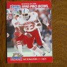 Ray Donaldson Baltimore Colts C Card No. 339 - 1990 NFL Pro Set Football Card