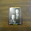 The Dovells American Bandstand Card No. 16 - 1993 Collect A Card