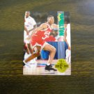 Angelo Hamilton Classic Four Sport Card No. 79 - 1993 Classic Games Basketball Card