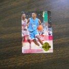 George Lynch Classic Four Sport Card No. 9 - 1993 Classic Games Basketball Card