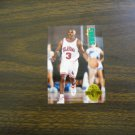 Terry Evans Four Sport Card No. 29 - 1993 Classic Games Basketball Card