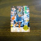 Mitchell Butler Four Sport Card No. 74 - 1993 Classic Games Basketball Card