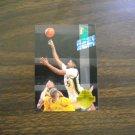 Acie Earl Four Sport Card No. 77 - 1993 Classic Games Basketball Card