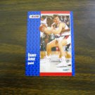 Danny Ainge Portland Trail Blazers Guard Card No. S-68 - 1991 Fleer Basketball Card