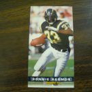 Ronnie Harmon San Diego Chargers Card No. 349 - Game Day '94 Fleer Football Card