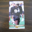 Joe Johnson New Orleans Saints Card No. 278 - Game Day '94 Fleer Football Card