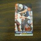 Steve Emtman Indianapolis Colts Card No. 178 - Game Day '94 Fleer Football Card