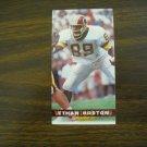 Ethan Horton Washington Redskins Card No. 410 - Game Day '94 Fleer Football Card