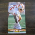 Eric Curry Tampa Bay Buccaneers Card No. 390 - Game Day '94 Fleer Football Card