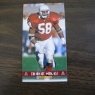 Eric Hill Arizona Cardinals Card No. 5 - Game Day '94 Fleer Football Card
