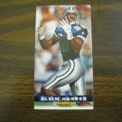 Alvin Harper Dallas Cowboys Card No. 95 - Game Day '94 Fleer Football Card