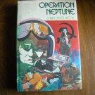 Operation Neptune by Christopher Nicole (1972) (WCC2) Spy Fiction