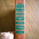 Readers Digest Condensed Books Volume 2 1968 (BB70) Pearl S. Buck Airport The Bait