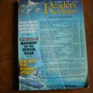 Reader's Digest Magazine November 1991 KAL 007 Teton Pass Dandelion Wine Saddam Hussein (G2)