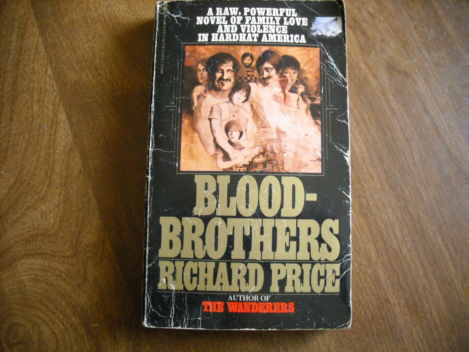 Blood Brothers by Richard Price (1977) (BB71)