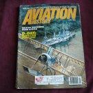 Aviation History July 1994 Hiram Maxim British Warbirds over Africa D-Day Patrolling Normandy (G1)