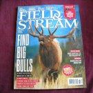 Field & Stream October 2014 Big Bulls Elk Hunting Pheasants Pike Steelhead (G1)