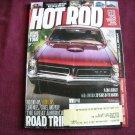 Hot Rod November 2014 GTO Pontiacs Turns 50 Craig Breedlove Power Tour 2014 (G1)