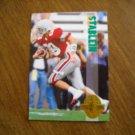 Brian Stablein Four Sport Card No. 139 - 1993 Classic Games Football Card