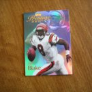 Jeff Blake Cincinnati Bengals Prestige SSD Card No. 414 - 1999 Playoff Corp. Football Card