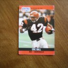 Eric Ball Cincinnati Bengals RB Card No. 460 - 1990 NFL Pro Set Football Card