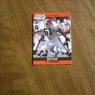 Mike Baab Cleveland Browns C Card No. 469 - 1990 NFL Football Card
