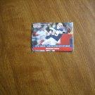 Steve Tasker Buffalo Bills Wide Receiver Kick Returner Card No. 85 - 1991 NFL Football Card