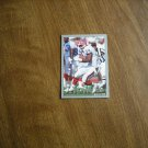 Thurman Thomas Buffalo Bills RB Card No. 229 - 1993 Fleer Football Card