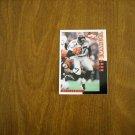 Bert Emanuel Tampa Bay Buccaneers WR Card No. 102 - 1998 Score Football Card