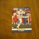 Dean Biasucci Indianapolis Colts K Card No. 129 - 1990 NFL Pro Set Football Card