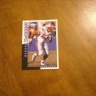 Willie McGinest New England Patriots LB Card No. 173 - 1998 Pinnacle Score Football Card
