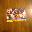 Kevin Greene Los Angeles Rams LB Card No. 202 - 1991 NFL Pro Set Football Card