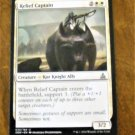 Relief Captain - Creature Kor Knight Ally - Oath of the Gatewatch 032/184 U Magic the Gathering