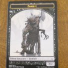 Zombie - Token  Creature- Oath of the Gatewatch OGW EN 008 T Magic the Gathering MTG OGW