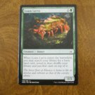 Loam Larva - Creature Insect - Oath of the Gatewatch 135/184 C Jason Kang Magic the Gathering