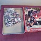 Jigsaw Puzzle Childhood Dreams Fire Truck Boy Dalmatian Dog 1000 Piece (mw)