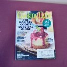 Cooking Light December 2016 Vol. 30 No. 11 - The Holiday Cook's Survival Guide (G1)