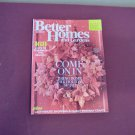 Better Homes and Gardens December 2016 Volume 94 Number 12 Come On In (G1)